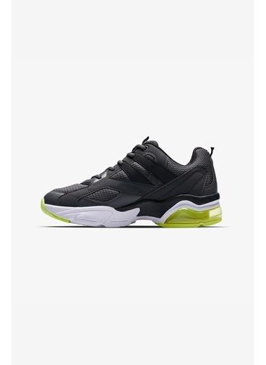 Lescon Sneakers Gri